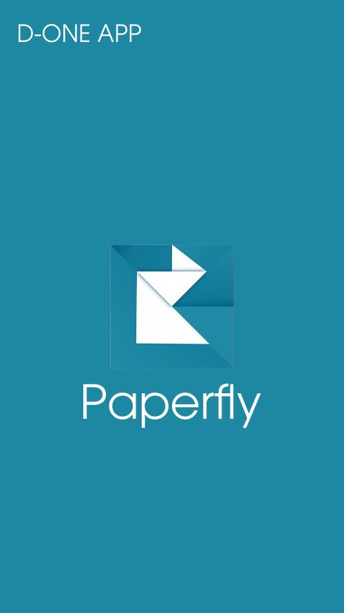 PAPERFLY